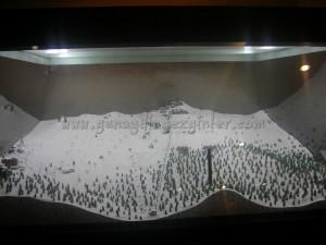 Bolu Dortdivan Kartalkaya Kayak Merkezi